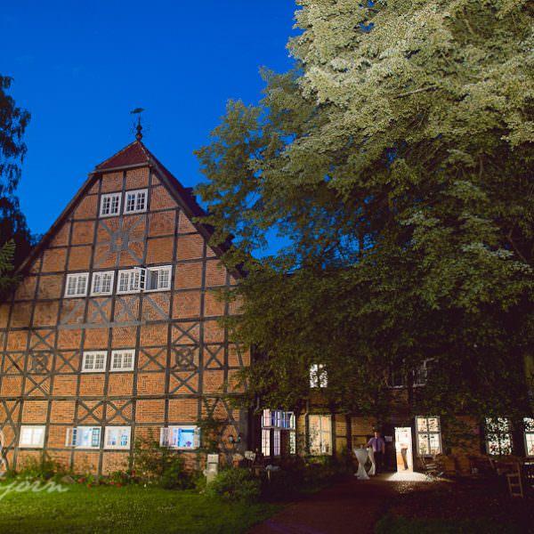 Als Hochzeitsfotograf Celle, Bergen und Hannover