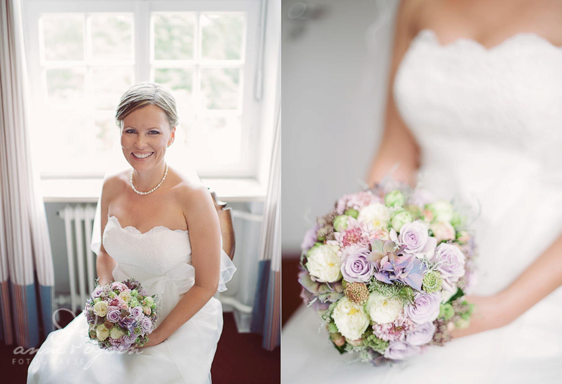 0029 cup collage 4 1 - Conny und Philipp - Hochzeit im Hotel Waldhof auf Herrenland