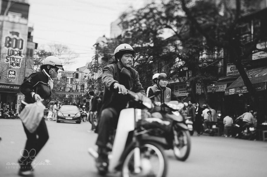 0003 Vietnam I AuB 211701 - Vietnam 2013 - Von Hanoi zu den Wasserdrachen in der Halong Bay