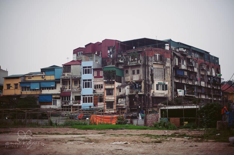 0004 Vietnam I AuB 210801 - Vietnam 2013 - Von Hanoi zu den Wasserdrachen in der Halong Bay