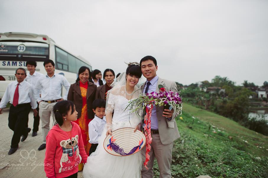 0012 vietnam ii aub 21507 - Vietnam 2013 - Vom Schmetterlingsdschungel in unterirdische Paradiese