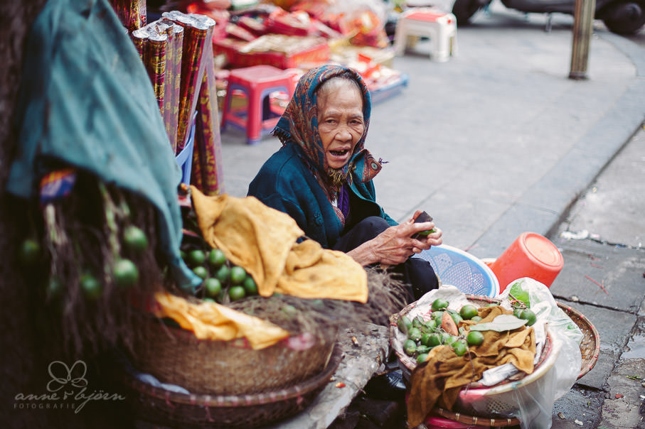 0014 Vietnam I AuB 209681 - Vietnam 2013 - Von Hanoi zu den Wasserdrachen in der Halong Bay