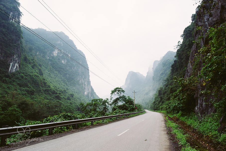 0030 vietnam ii aub 21746 - Vietnam 2013 - Vom Schmetterlingsdschungel in unterirdische Paradiese
