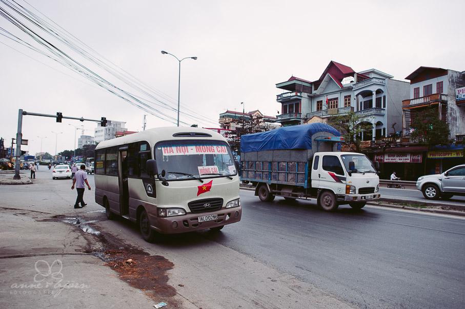 0038 Vietnam I AuB 212951 - Vietnam 2013 - Von Hanoi zu den Wasserdrachen in der Halong Bay