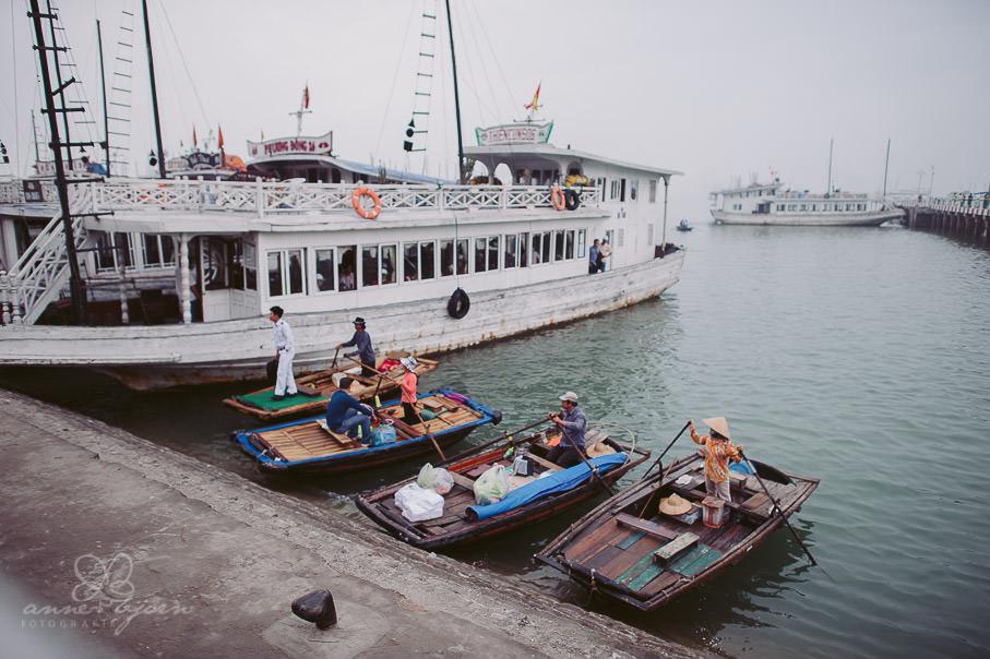 0041 Vietnam I AuB 213201 - Vietnam 2013 - Von Hanoi zu den Wasserdrachen in der Halong Bay