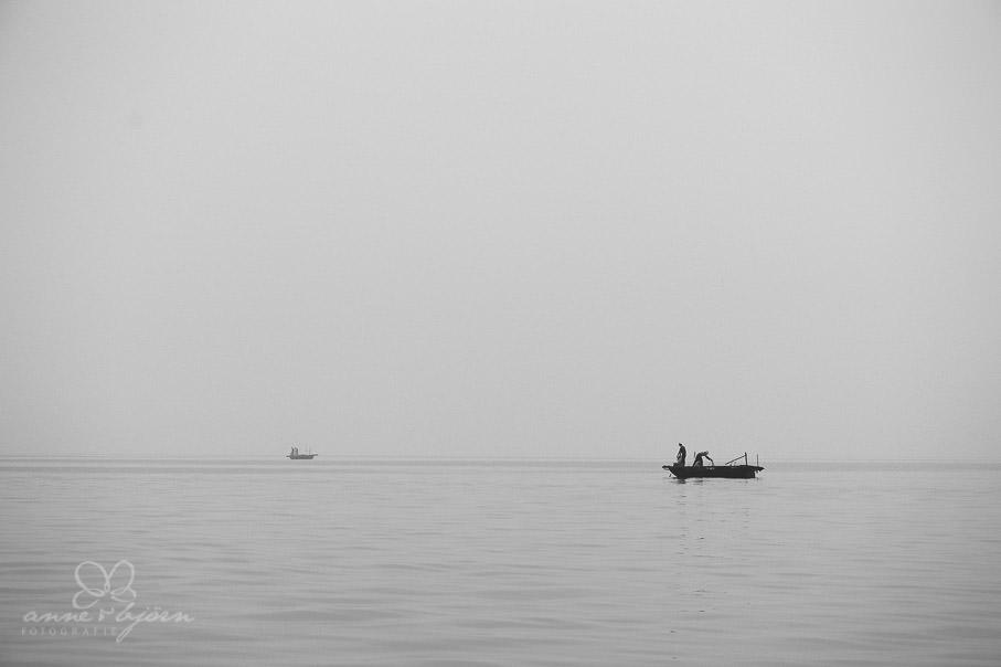 0042 Vietnam I AuB 213291 - Vietnam 2013 - Von Hanoi zu den Wasserdrachen in der Halong Bay