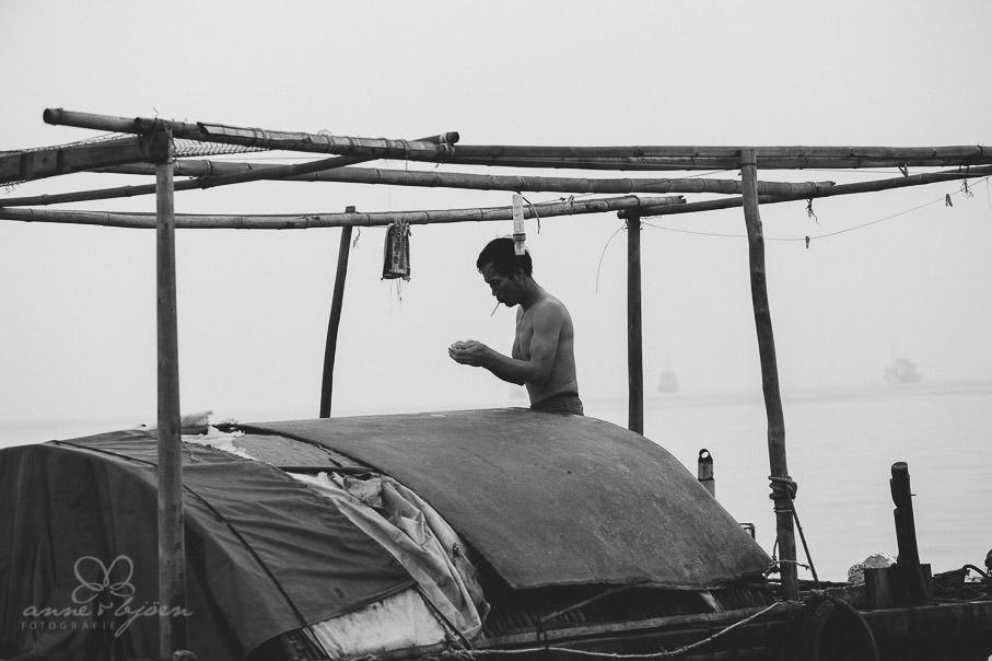 0043 Vietnam I AuB 213331 - Vietnam 2013 - Von Hanoi zu den Wasserdrachen in der Halong Bay