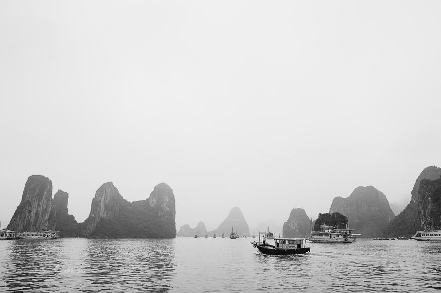 0046 Vietnam I AuB 214201 - Vietnam 2013 - Von Hanoi zu den Wasserdrachen in der Halong Bay