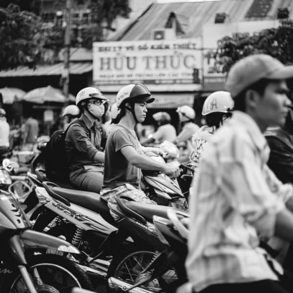 Vietnam 2013 - Ho Chi Minh City und das Mekong Delta