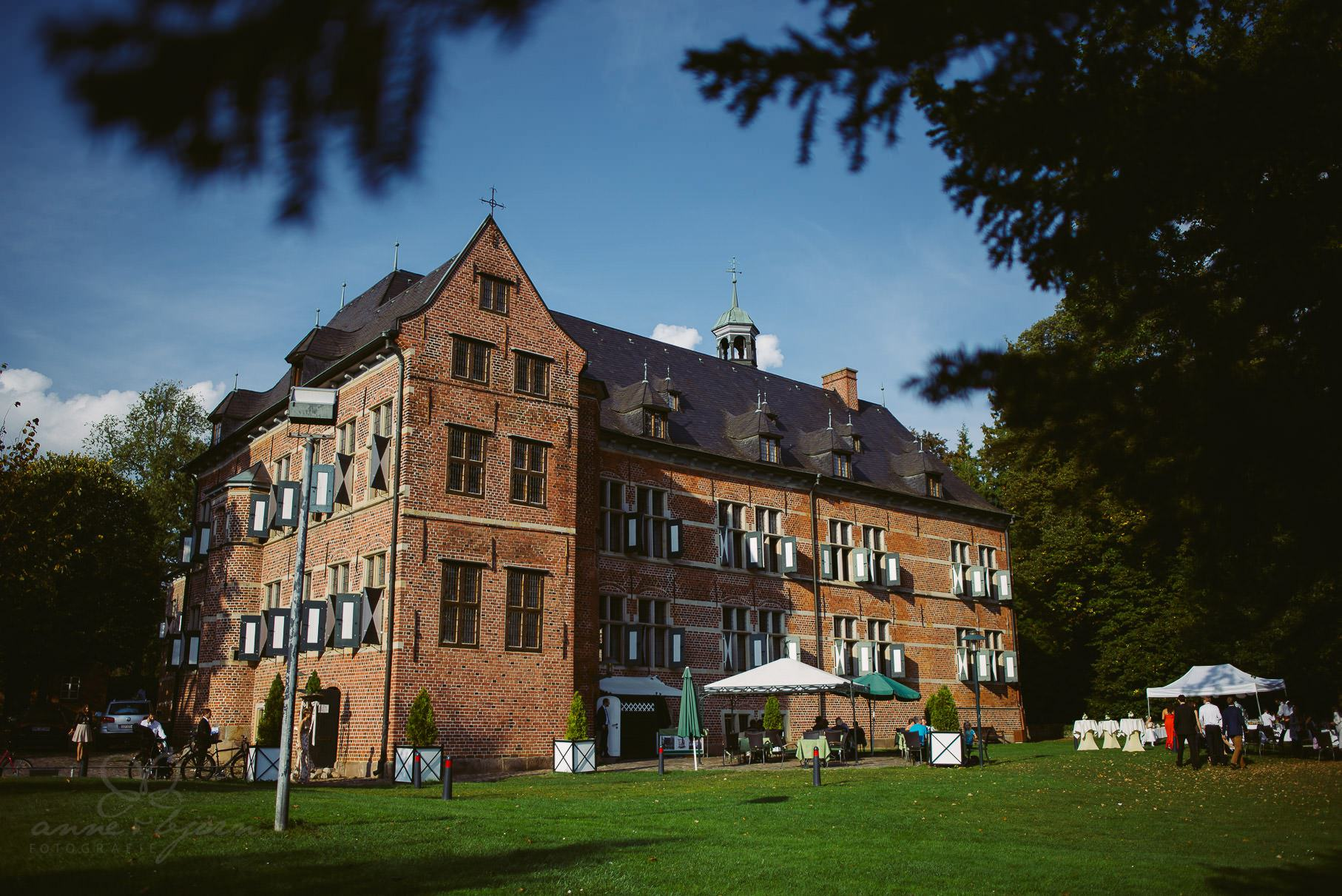 0035 euo 812 0795 - Hochzeit im Schloss Reinbek - Elvira & Olaf