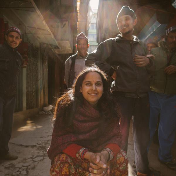 Nepal Teil 1 - Kathmandu