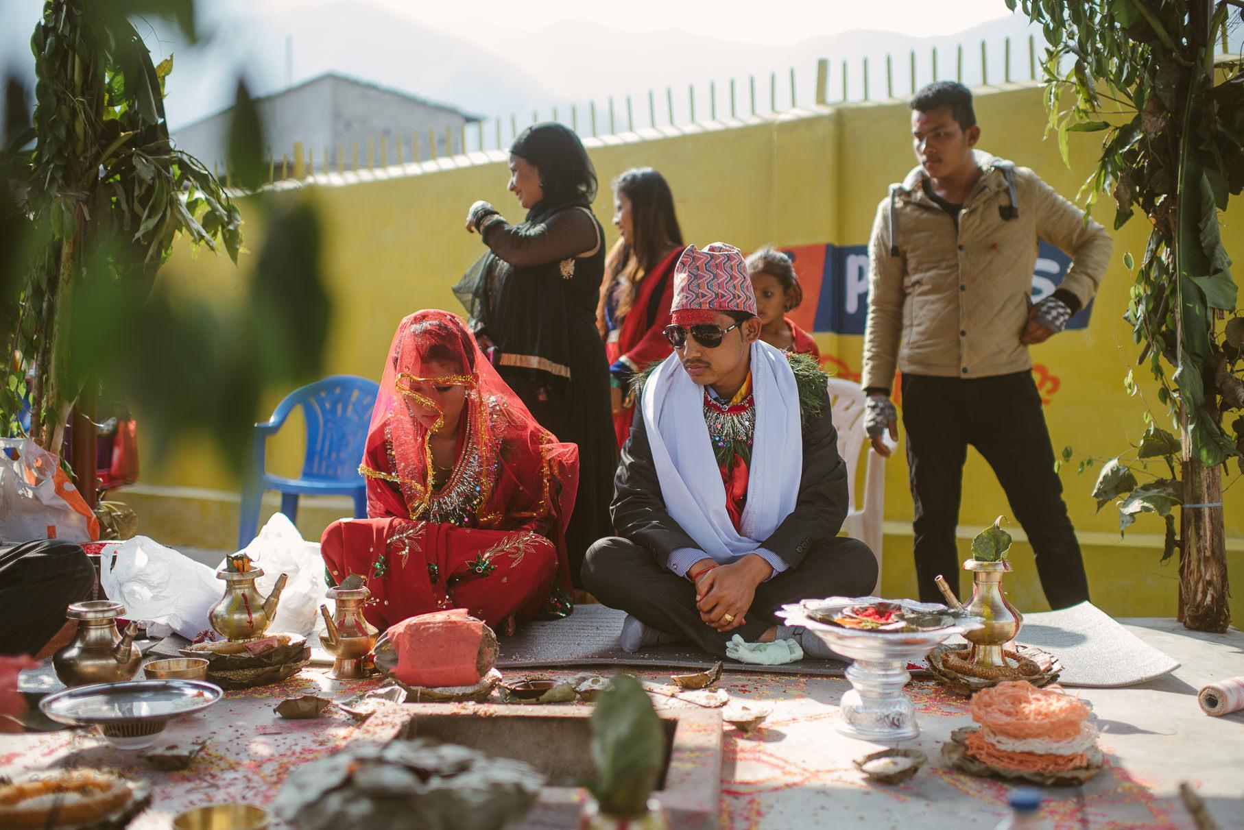 0027 anne und bjoern chitwan nationalpark nepal d75 3781 2 - Nepal Teil 3 - Roadtrip, Chitwan Nationalpark und eine spontane Hochzeit