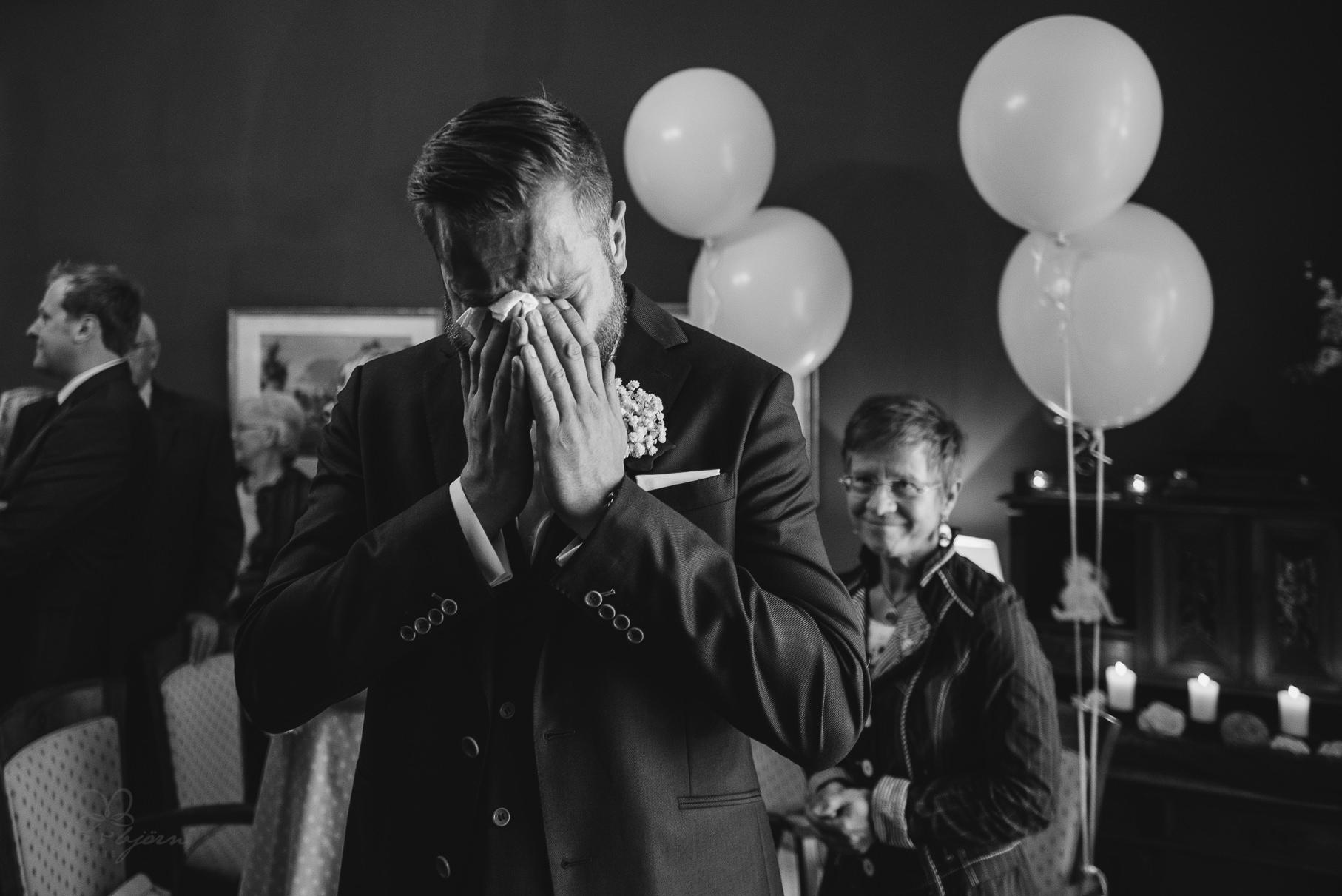 0077 anne und bjoern claudi und enno d75 5005 - Hochzeit auf Rügen (Klein Kubbelkow) - Claudi & Enno