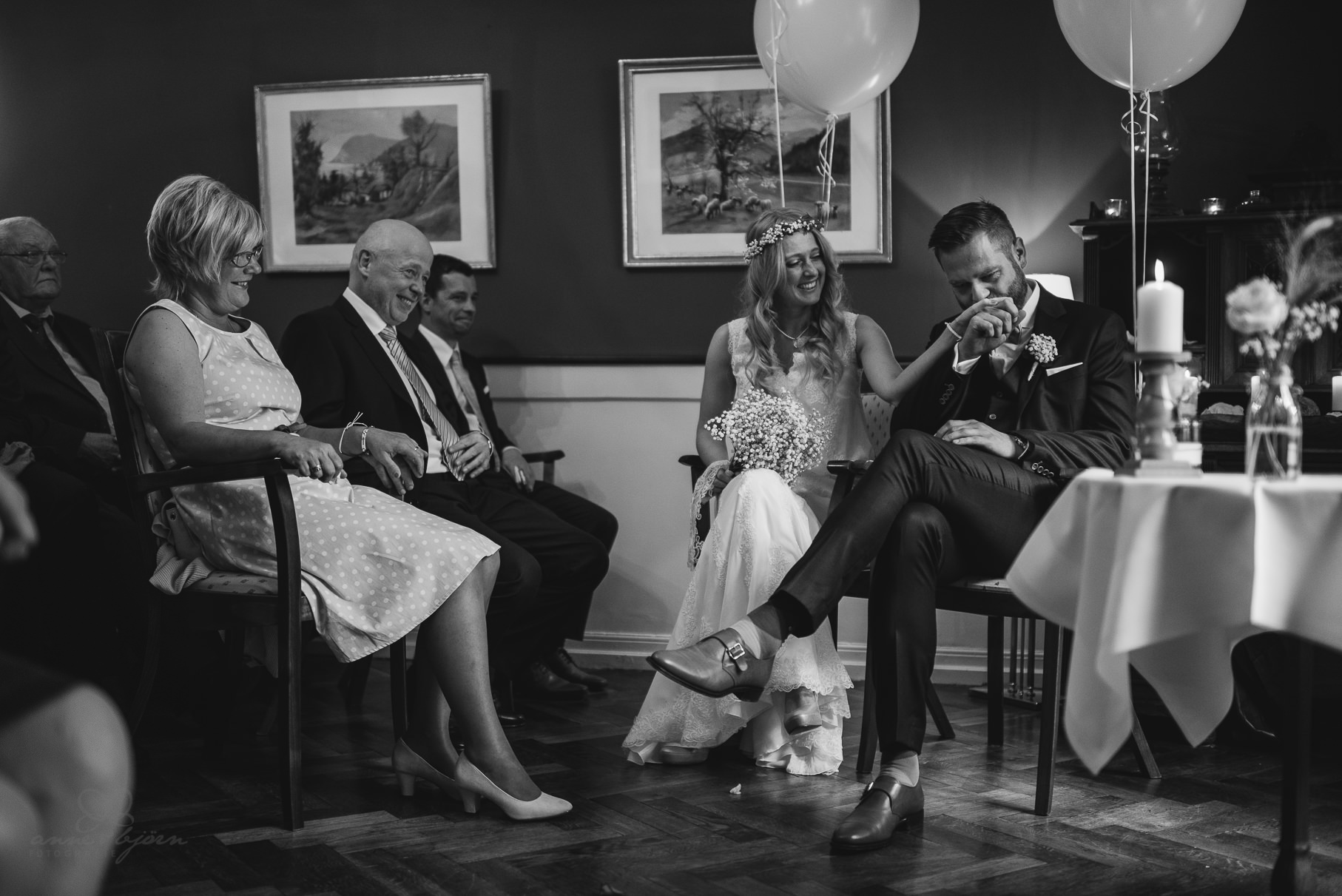 0085 anne und bjoern claudi und enno 811 3383 - Hochzeit auf Rügen (Klein Kubbelkow) - Claudi & Enno