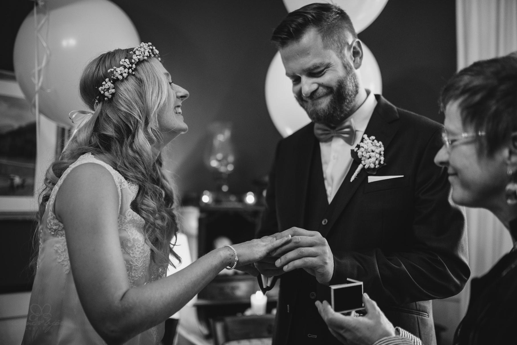0090 anne und bjoern claudi und enno d75 5116 - Hochzeit auf Rügen (Klein Kubbelkow) - Claudi & Enno