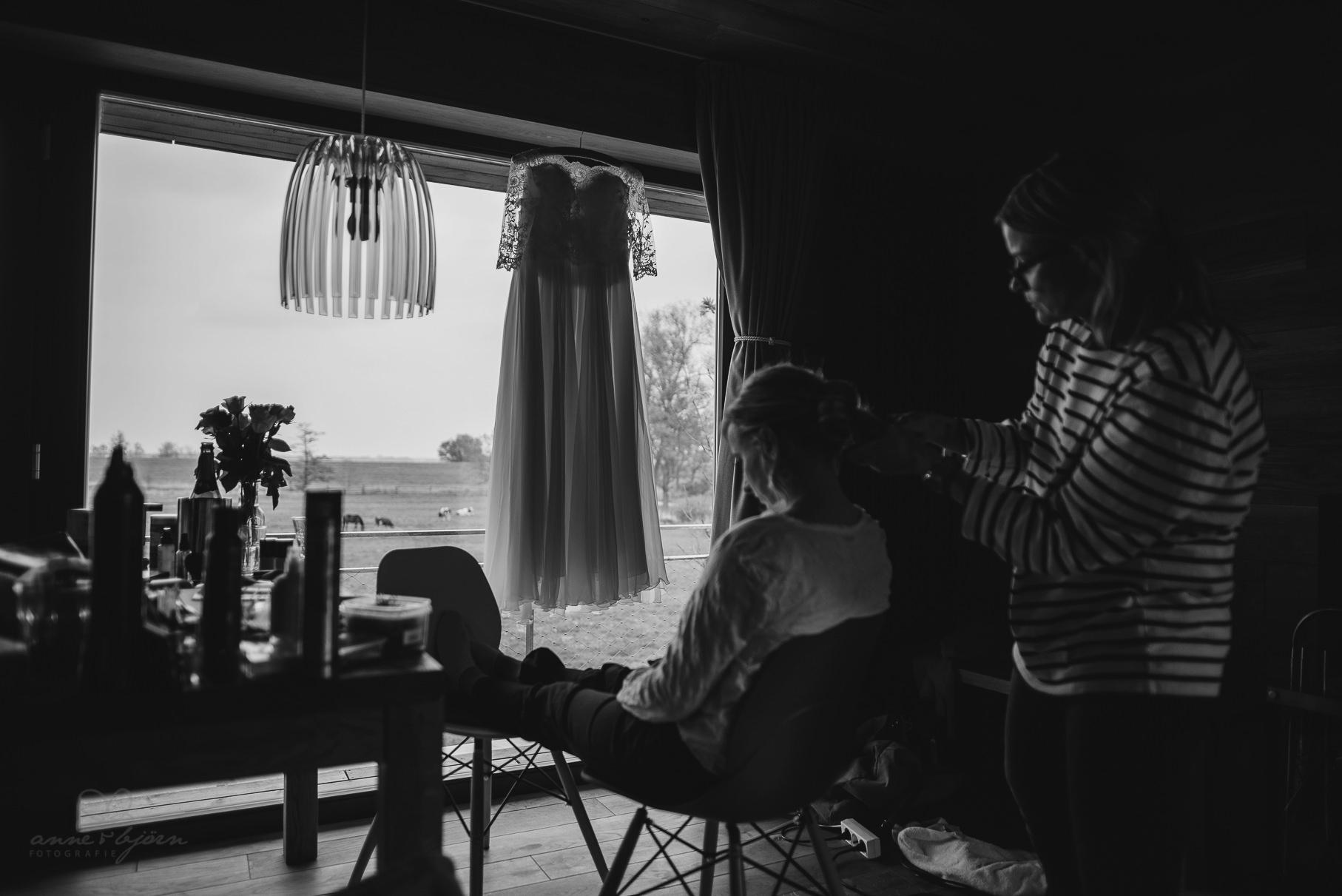 0012 anne und bjoern Manu und Sven D75 9029 1 - DIY Hochzeit im Erdhaus auf dem alten Land - Manuela & Sven