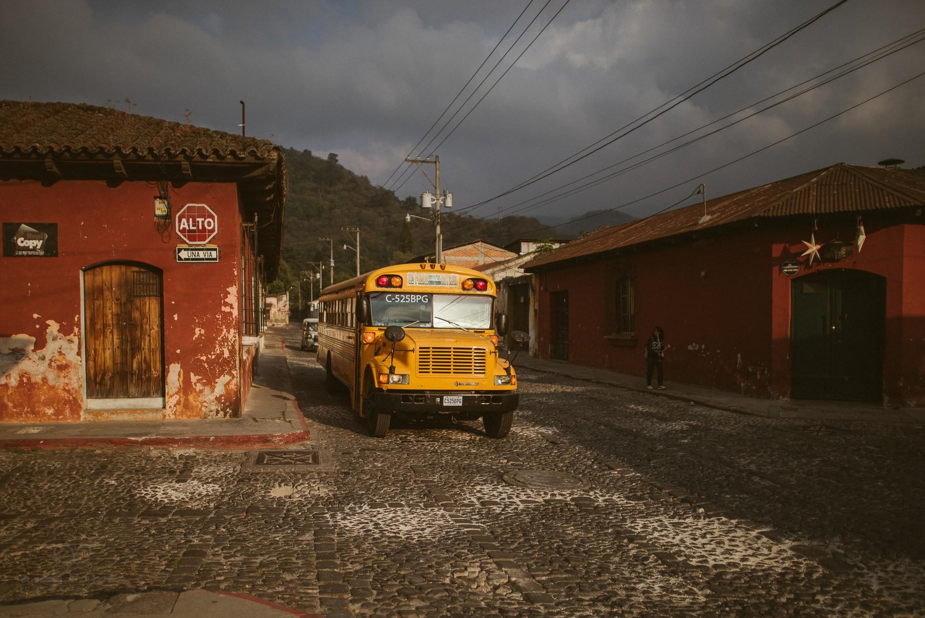 0013 anne und bjoern guatemala 811 2404 - 4 Wochen durch Guatemala - backpacking durch Mittelamerika