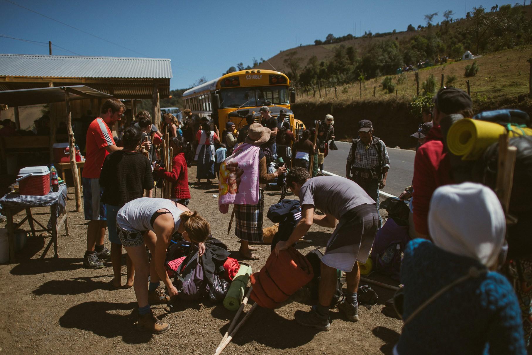 0077 anne und bjoern guatemala 811 3161 - 4 Wochen durch Guatemala - backpacking durch Mittelamerika