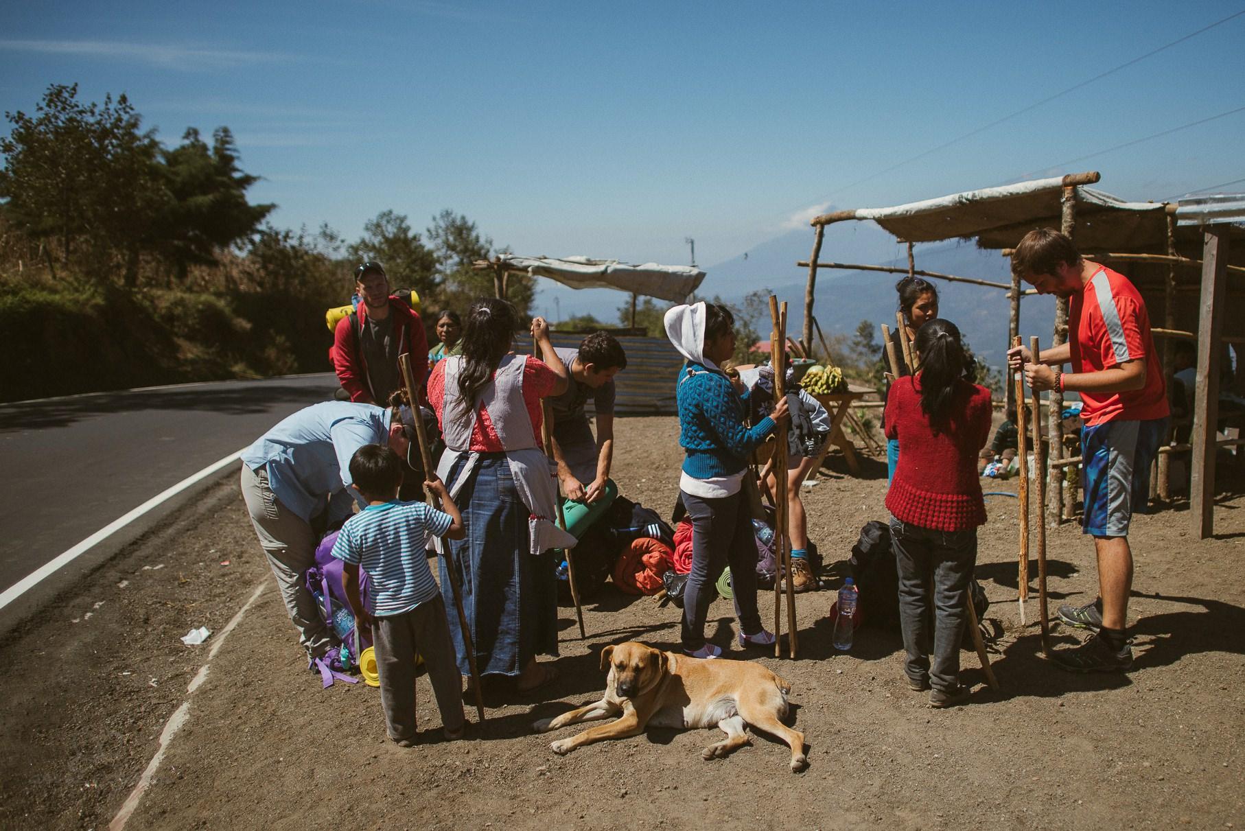 0078 anne und bjoern guatemala 811 3153 - 4 Wochen durch Guatemala - backpacking durch Mittelamerika