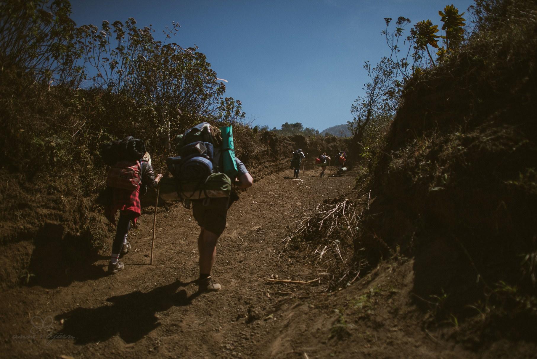 0081 anne und bjoern guatemala 811 3177 - 4 Wochen durch Guatemala - backpacking durch Mittelamerika