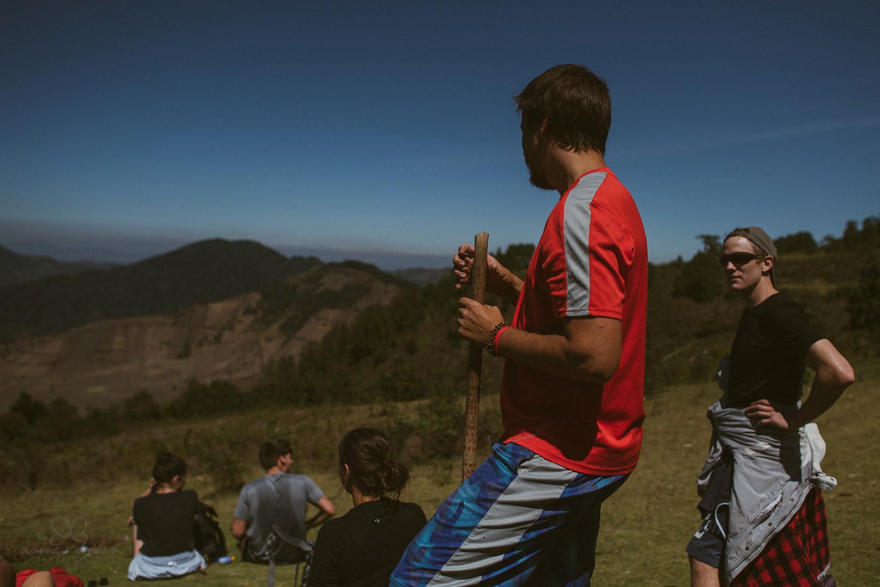 0082 anne und bjoern guatemala 811 3182 - 4 Wochen durch Guatemala - backpacking durch Mittelamerika