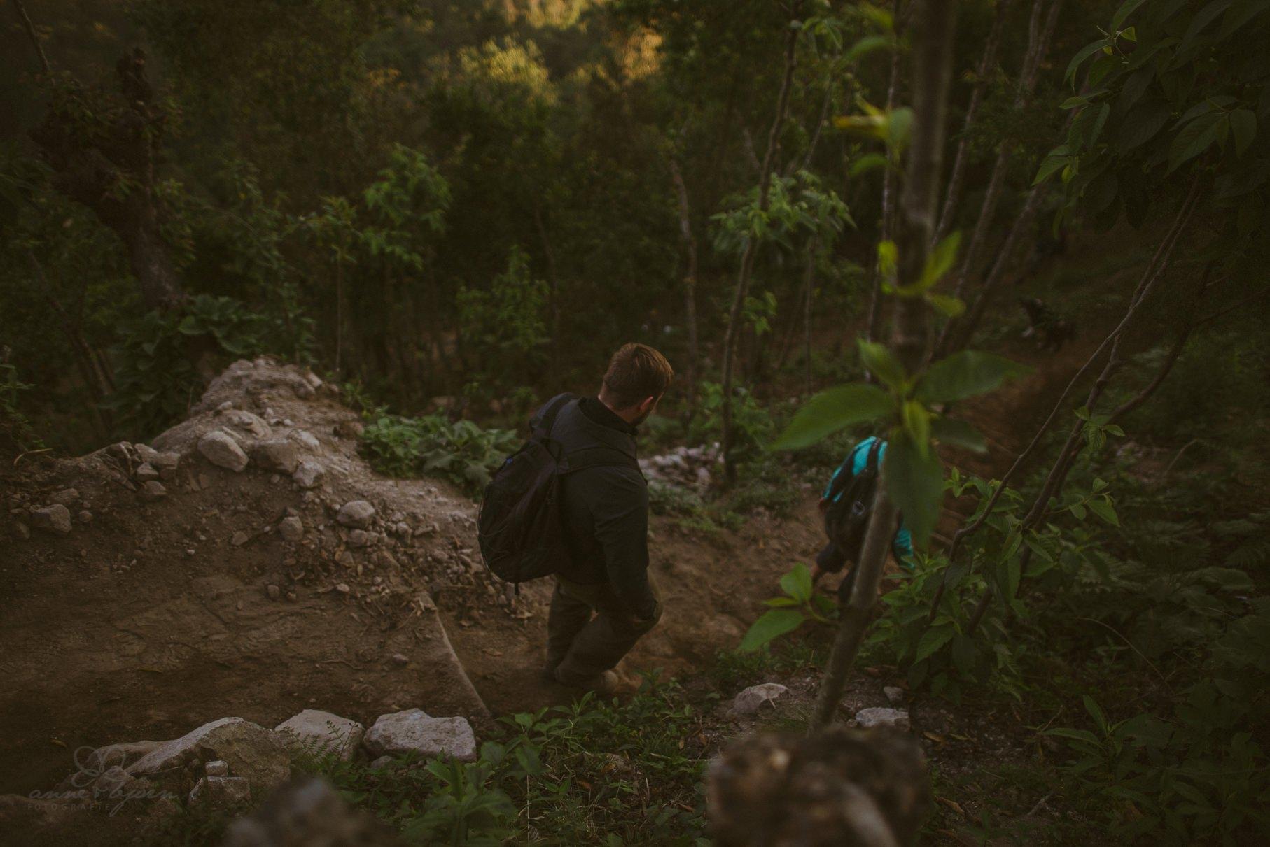 0165 anne und bjoern guatemala d75 4205 - 4 Wochen durch Guatemala - backpacking durch Mittelamerika