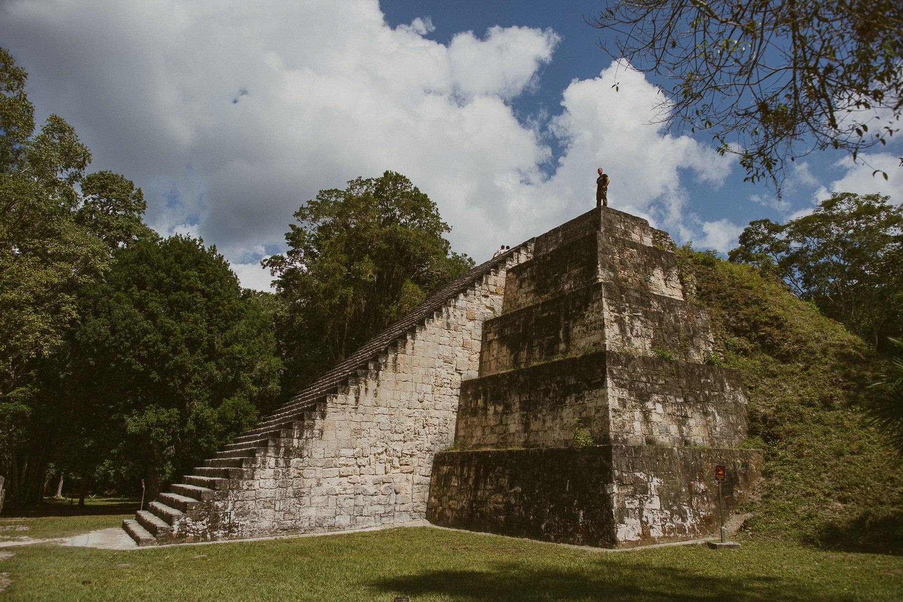 0217 anne und bjoern guatemala 811 4115 - 4 Wochen durch Guatemala - backpacking durch Mittelamerika