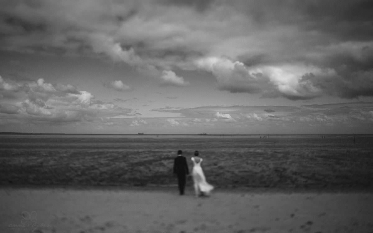 Hochzeit an der Nordsee - Janna & Jan-Eike