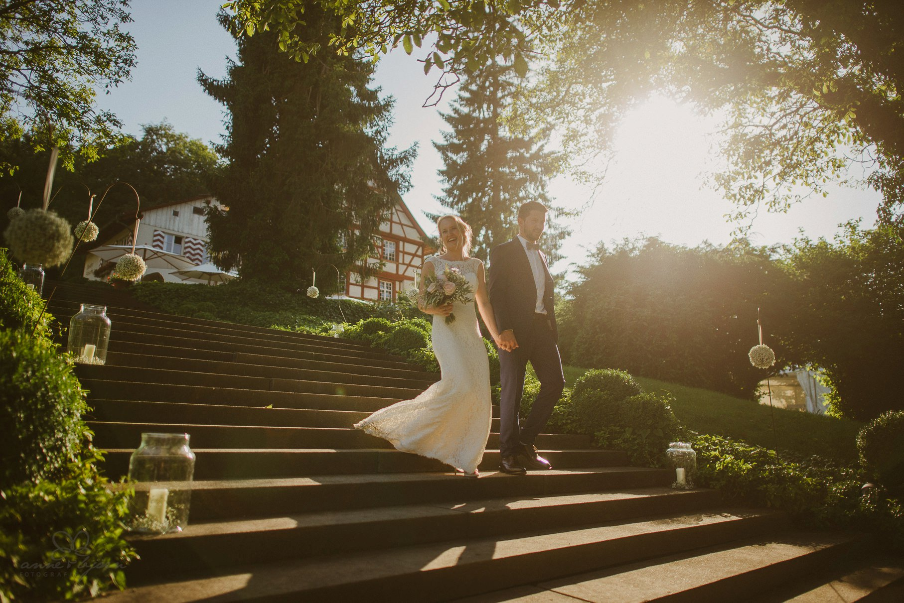 0105 anne und bjoern hochzeit schweiz d75 1598 - DIY Hochzeit in der Schweiz - Sabrina & Christoph