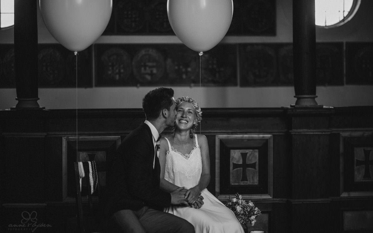 Hochzeit auf dem Rittergut Lucklum - Laura & Lucas