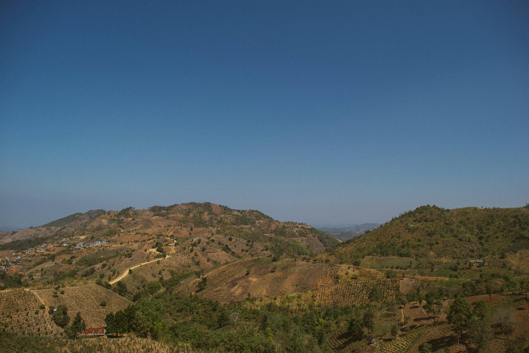 0001 inle lake trekking d76 5123 - Trekking von Kalaw zum Inle-See - Myanmar / Burma
