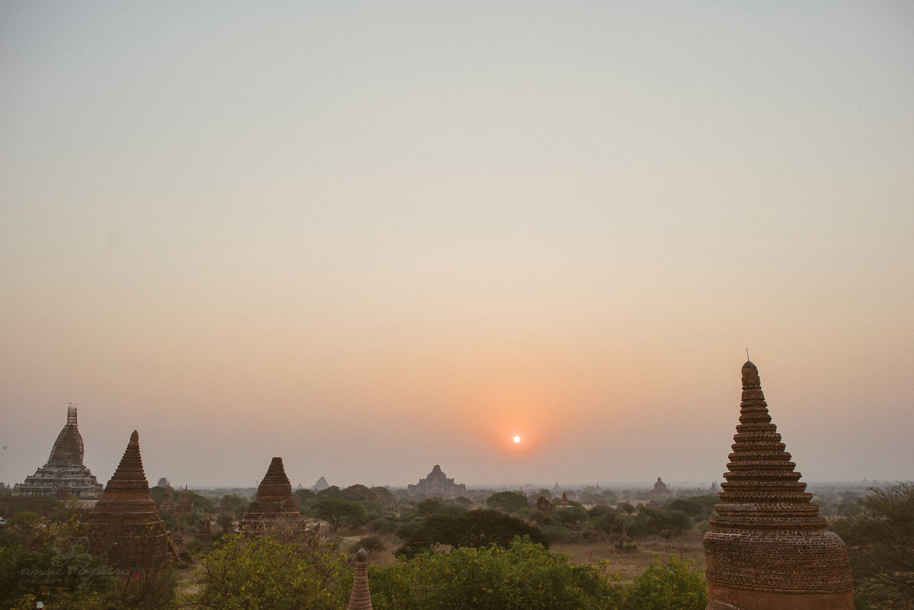 0003 bagan ngwesaung d75 1258 1 - Tempelstadt Bagan & tauchen am Ngwesaungbeach