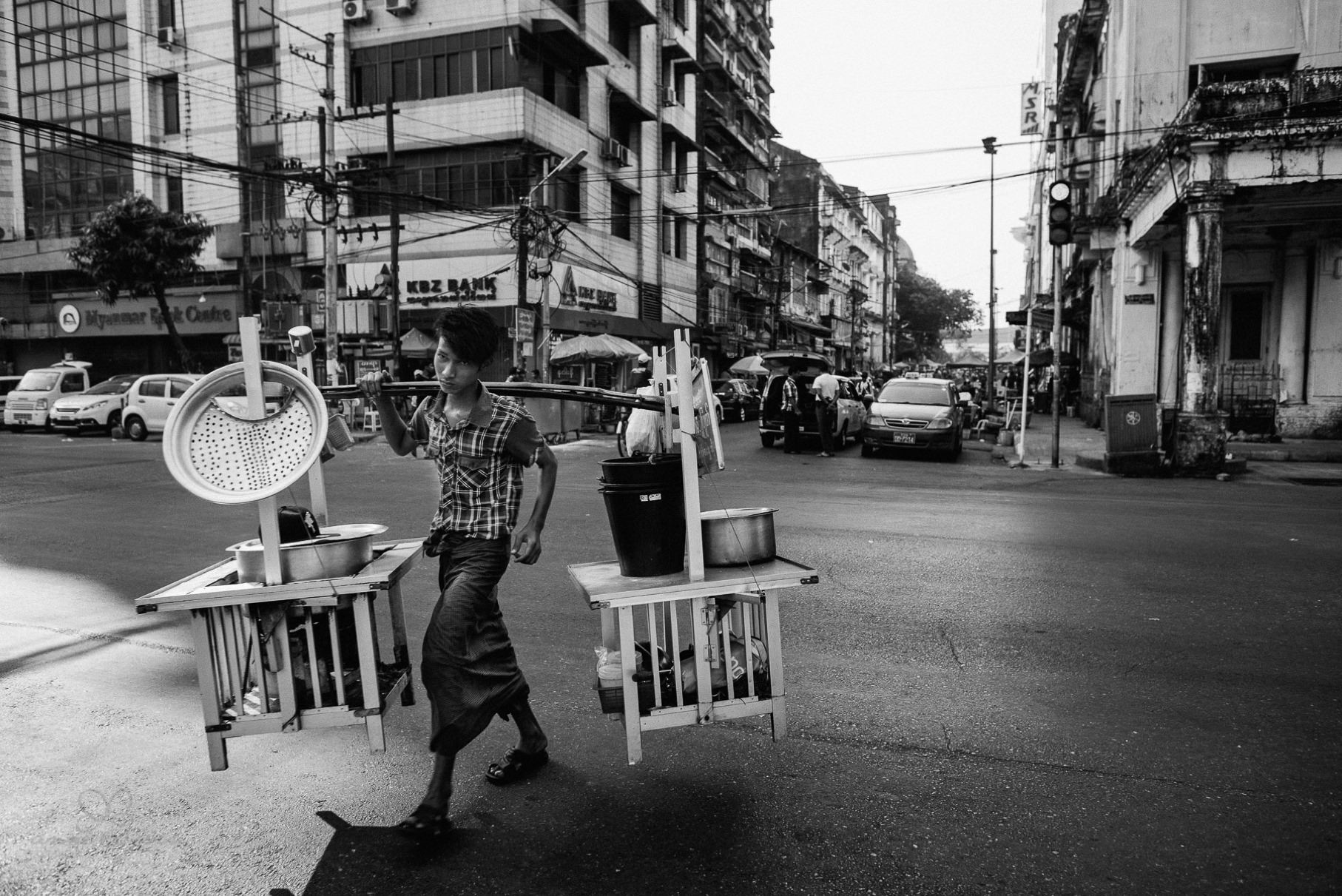 0003 yangon mandalay d76 4202 - Großstädte Myanmars - Yangon & Mandalay