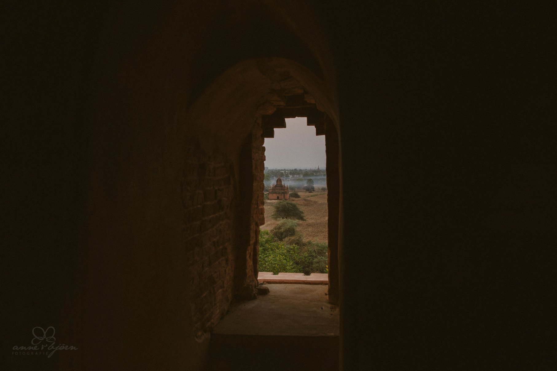 0006 bagan ngwesaung d75 1255 1 - Tempelstadt Bagan & tauchen am Ngwesaungbeach