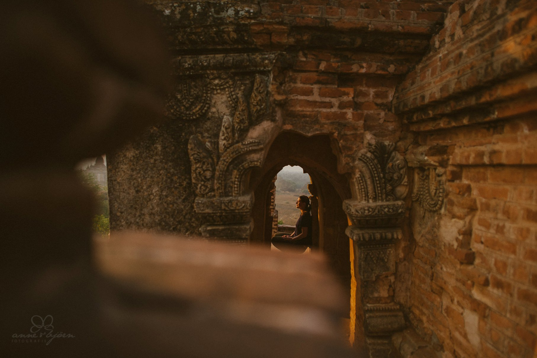 0009 bagan ngwesaung d76 7717 1 - Tempelstadt Bagan & tauchen am Ngwesaungbeach
