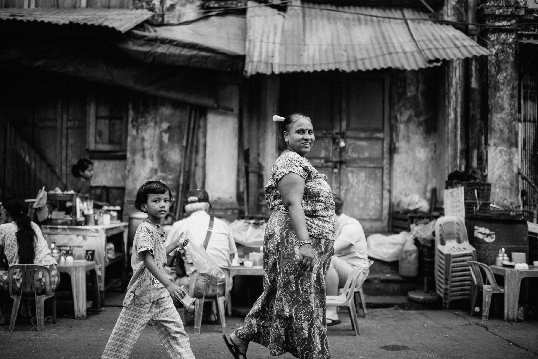 0010 yangon mandalay d76 4295 - Großstädte Myanmars - Yangon & Mandalay