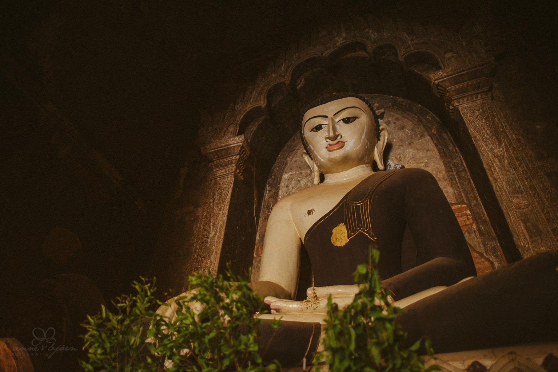 0015 bagan ngwesaung d76 7738 1 - Tempelstadt Bagan & tauchen am Ngwesaungbeach