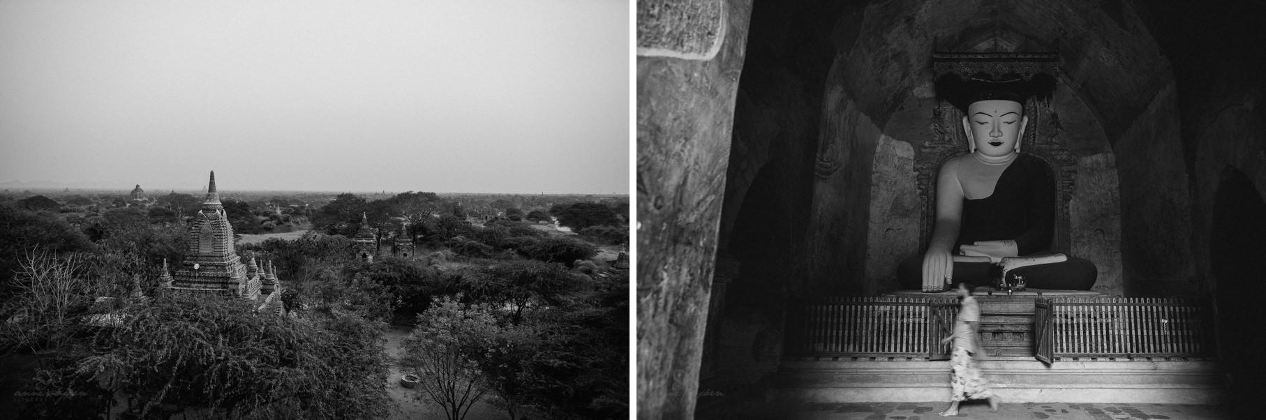 0017 bagan ngwesaung d76 7833 1 - Tempelstadt Bagan & tauchen am Ngwesaungbeach