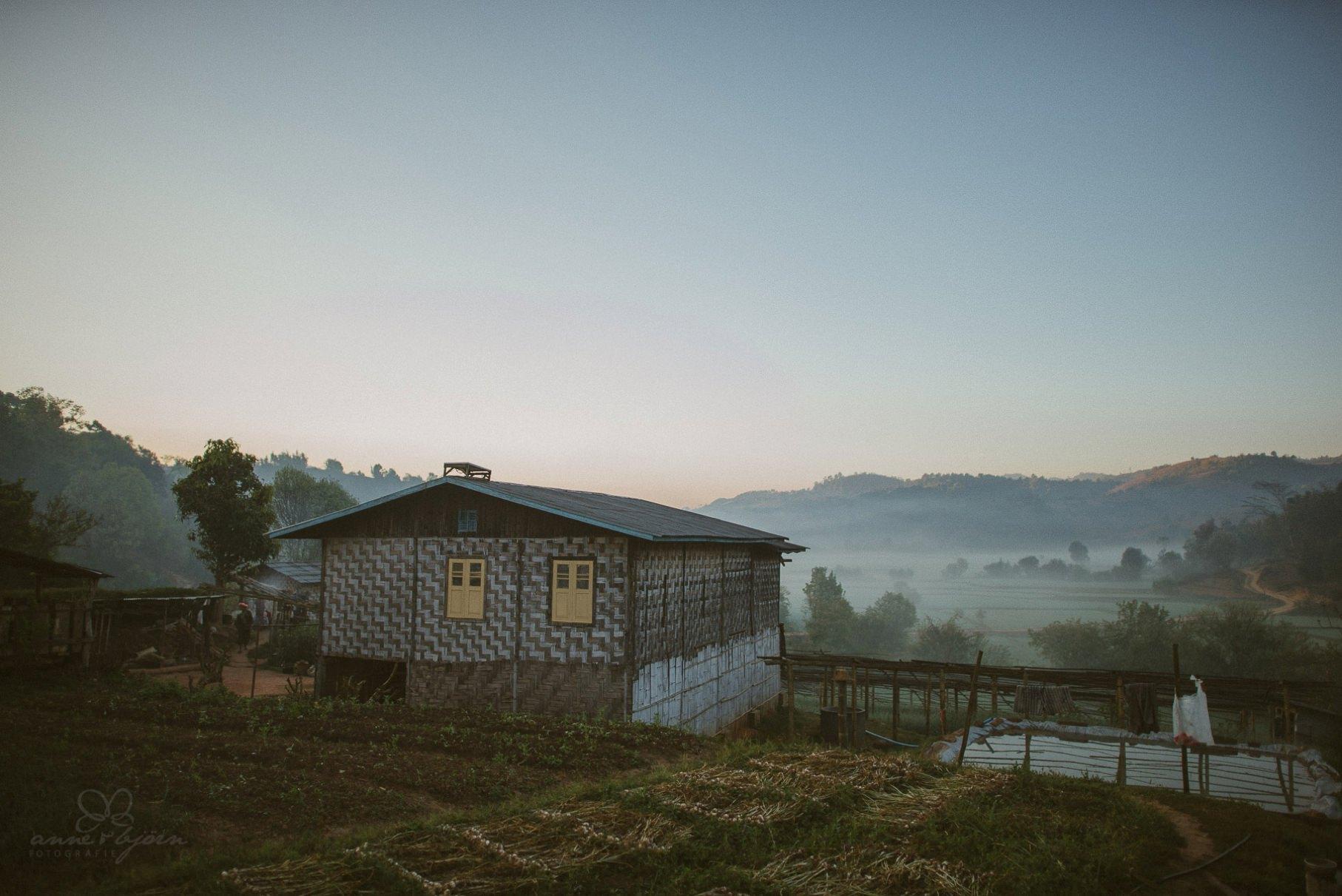0023 inle lake trekking d76 5653 - Trekking von Kalaw zum Inle-See - Myanmar / Burma