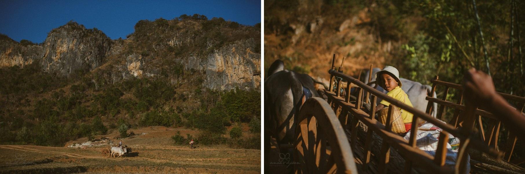 0040 inle lake trekking d76 5877 - Trekking von Kalaw zum Inle-See - Myanmar / Burma