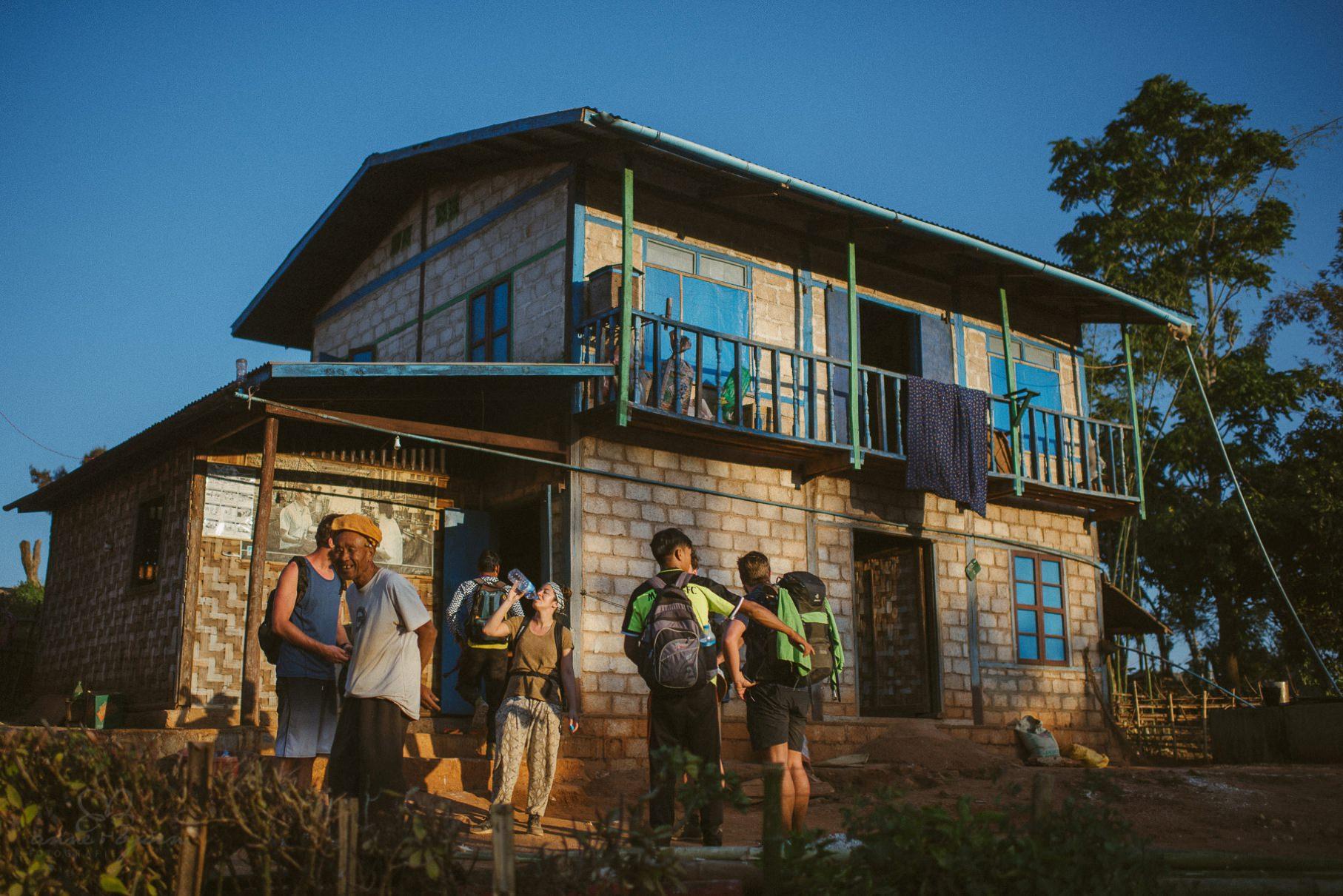 0044 inle lake trekking d76 5925 - Trekking von Kalaw zum Inle-See - Myanmar / Burma