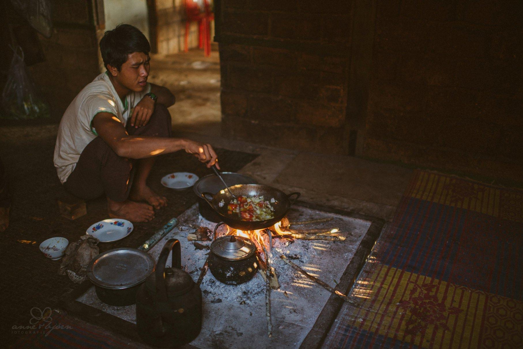 0045 inle lake trekking d76 5935 - Trekking von Kalaw zum Inle-See - Myanmar / Burma