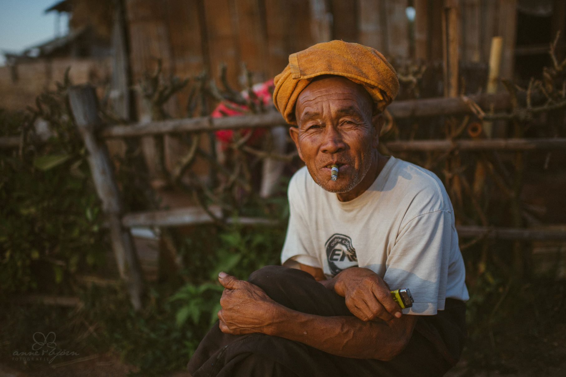 0046 inle lake trekking d76 5971 - Trekking von Kalaw zum Inle-See - Myanmar / Burma