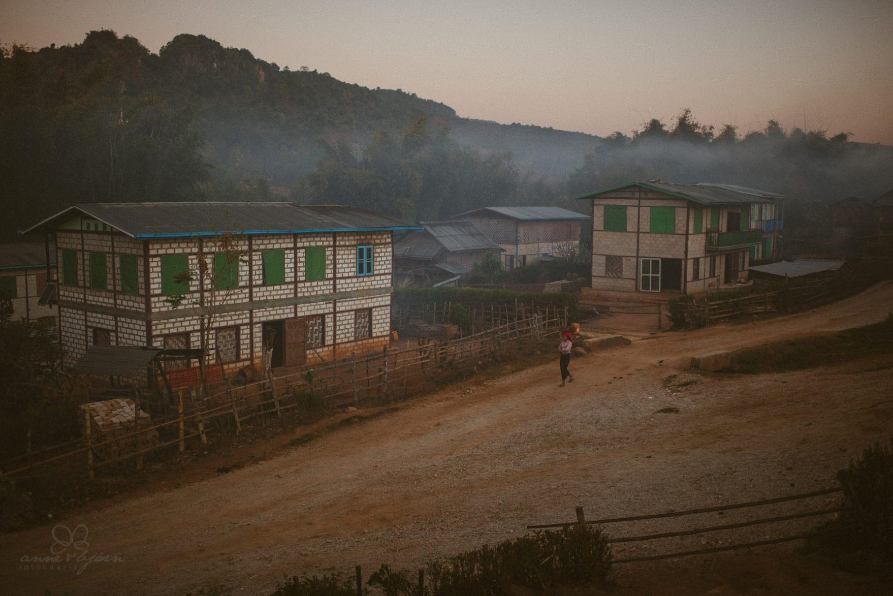 0051 inle lake trekking d76 6049 - Trekking von Kalaw zum Inle-See - Myanmar / Burma