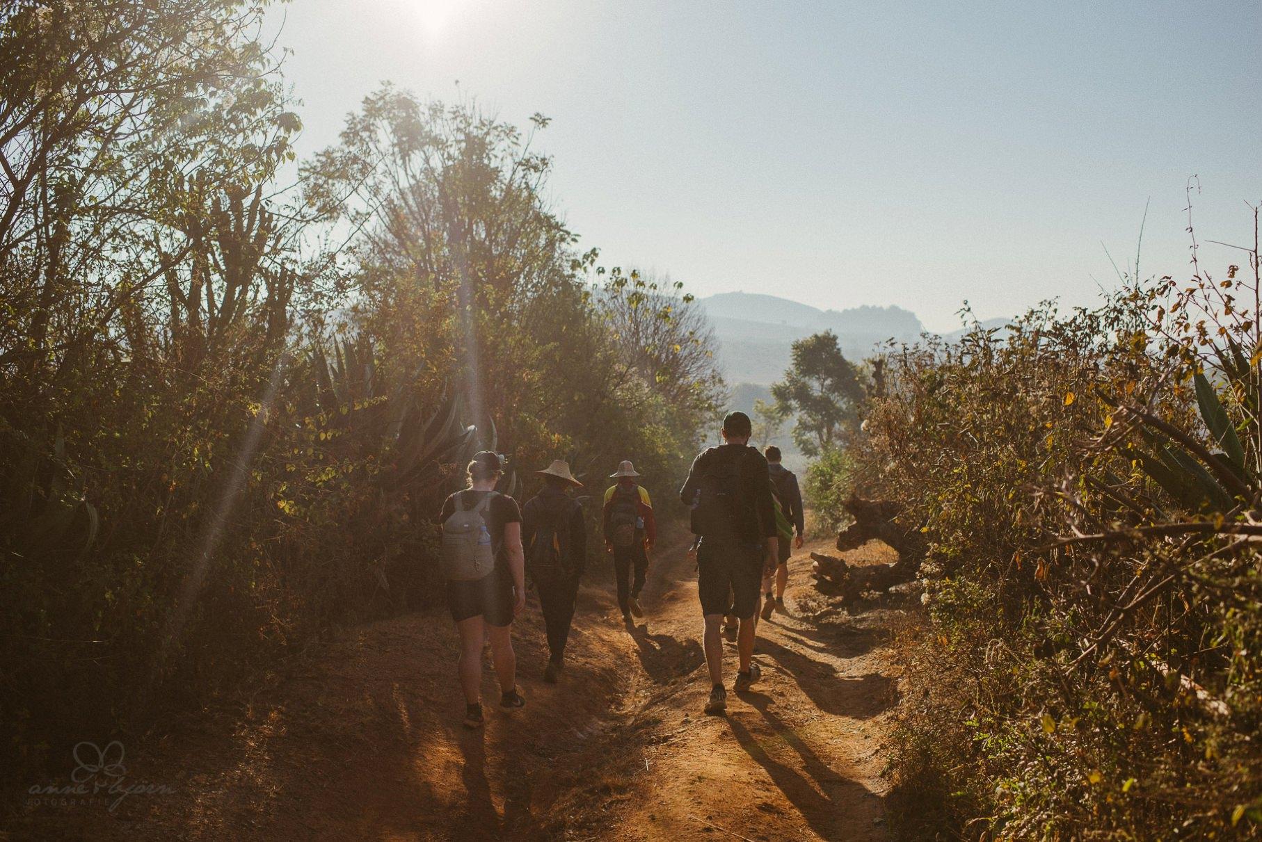0053 inle lake trekking d76 6090 - Trekking von Kalaw zum Inle-See - Myanmar / Burma
