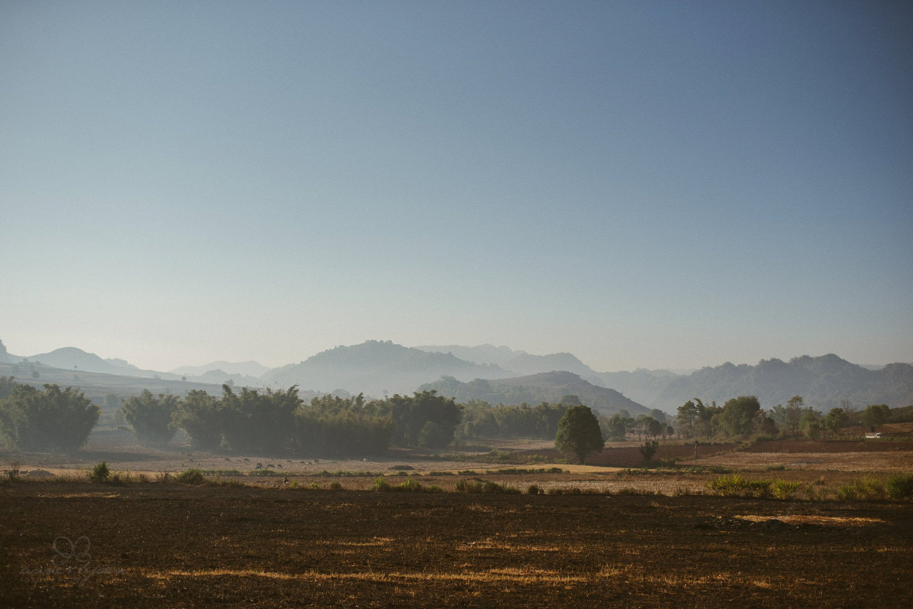 0054 inle lake trekking d76 6088 - Trekking von Kalaw zum Inle-See - Myanmar / Burma