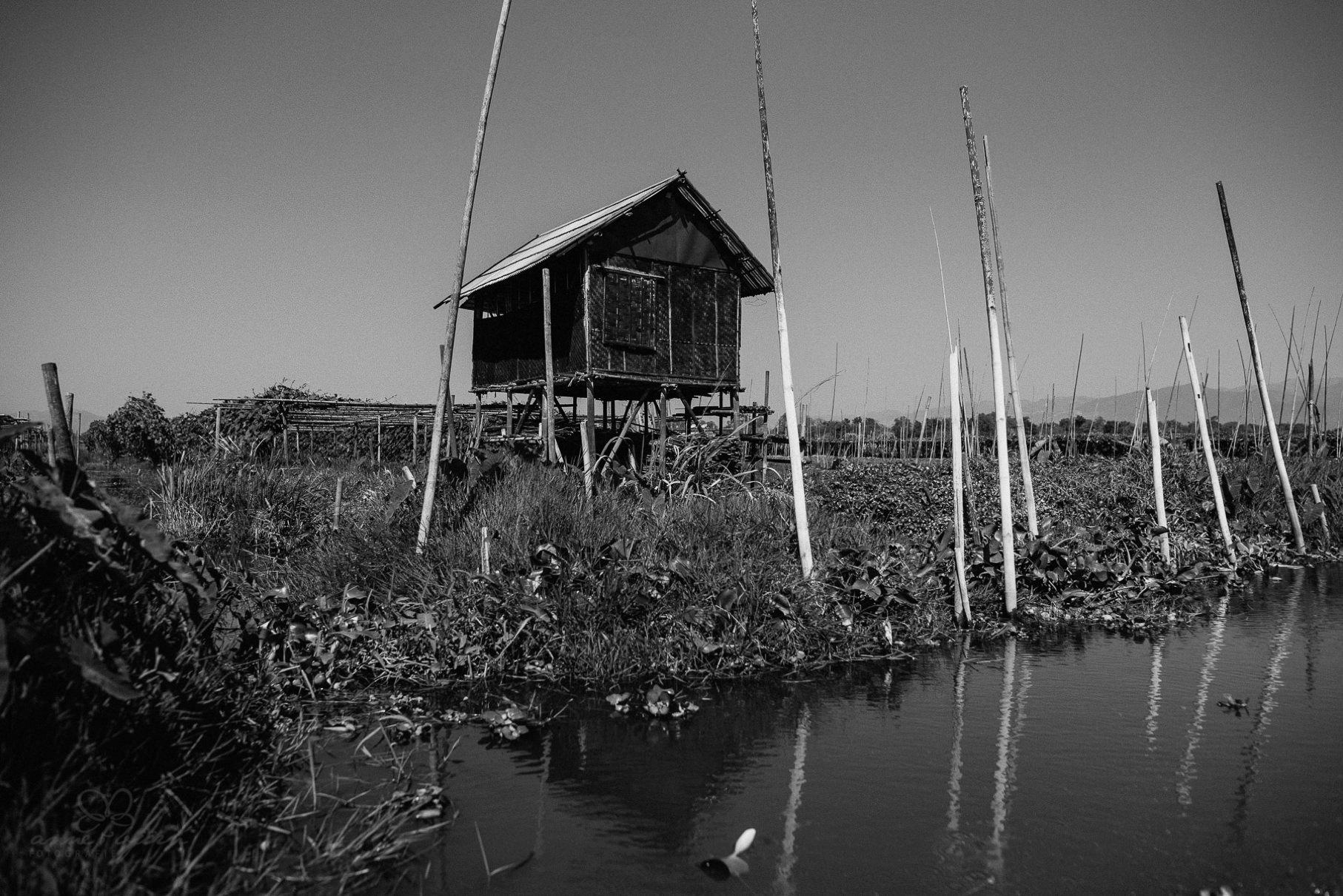 0055 inle lake trekking d76 6111 - Trekking von Kalaw zum Inle-See - Myanmar / Burma
