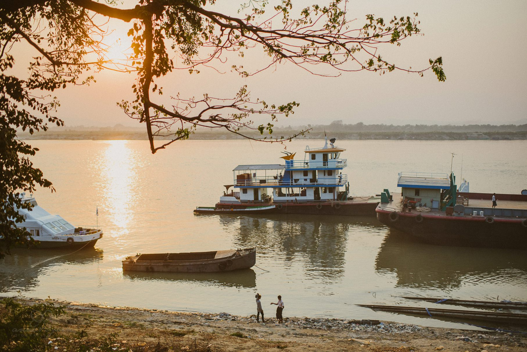 0065 yangon mandalay d76 7067 - Großstädte Myanmars - Yangon & Mandalay