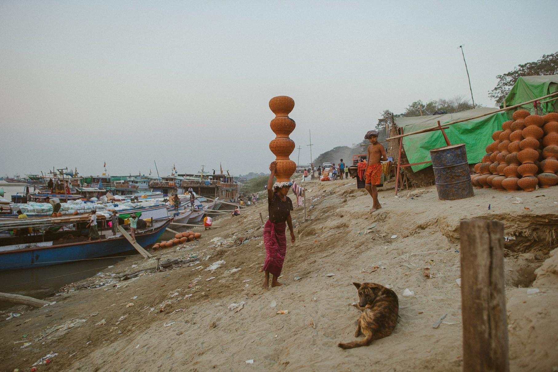 0067 yangon mandalay d76 7101 - Großstädte Myanmars - Yangon & Mandalay