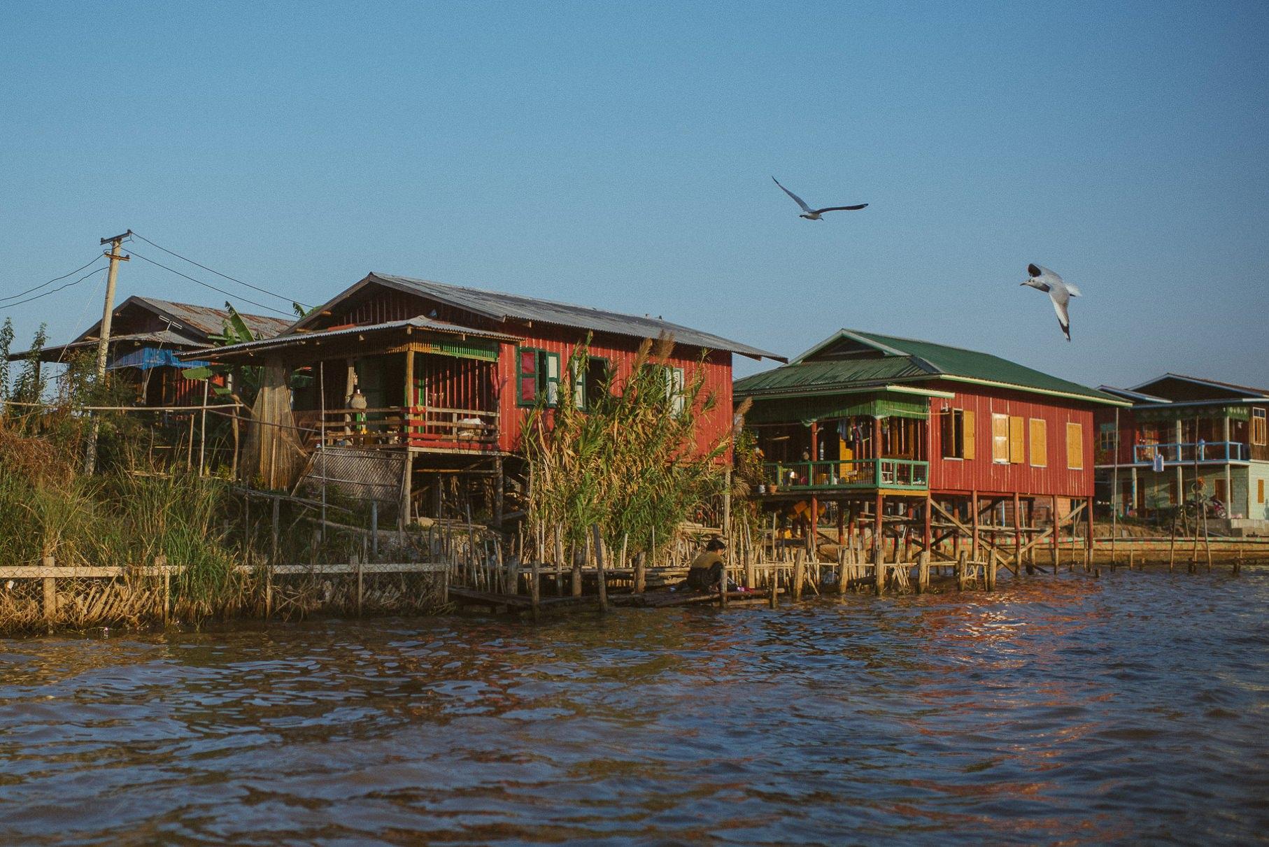 0071 inle lake trekking d75 1152 - Trekking von Kalaw zum Inle-See - Myanmar / Burma